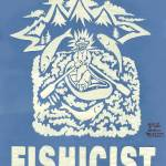 """The Fishicist - Memoriam of Telly S. Evans - 00009"" by Ebenlo"