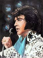 Elvis Presley - Singing