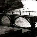 """River Bridge"" by KathleenPrice"