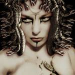 """.. + Medusa + .."" by 3ddream"