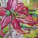"""Lily Orientalis"" by SUSANMINIER"