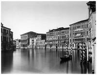 Grand Canal Vencie by Carlo Naya (1875)