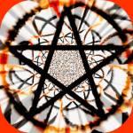 """Holy Pentacle!"" by ecnchantedart"