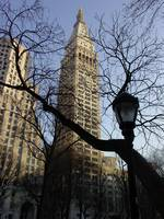 Madison Square Park, Manhatten, New York