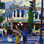 """DOUGLAS STREET"" by briansimons"