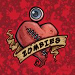 """I Love Zombies"" by schwegel"