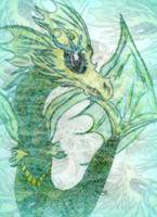 Water Dragon