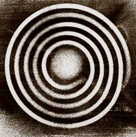 oven ring (sepia)