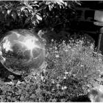 """chrome sphere"" by geemurray"