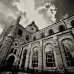 """Catholic Church"" by CaesarLeonard"