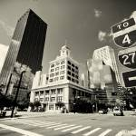 """Tampa Downtown"" by CaesarLeonard"