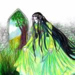 """""""Anye-Riona"""" by RebeccaTripp"""