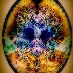 """Tree of Life"" by ecnchantedart"
