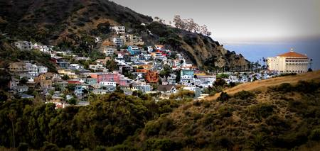 Avalon, Catalina Island, CA