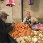 """_DSC7864 Open market vendor"" by eyalna"