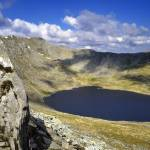 """Helvellyn Summit"" by oleymoley"