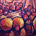 """""""GRAPES AND ORANGES"""" by briansimons"""