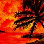 """Tropical Heat"" by vigliotti"