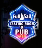 FULL SAIL SIGN