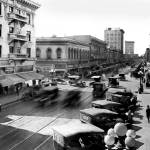 """San Jose Downtown c1920"" by worldwidearchive"