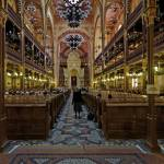 """The Great Synagogue, Pest, 20"" by PriscillaTurner"