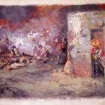 """Massacre at New Orleans"" by kreicher"
