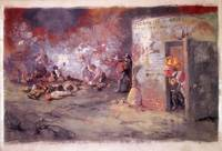 Massacre at New Orleans