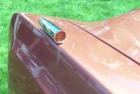 1967 Plymouth Sport Fury turn indicator