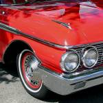 """""""1962 Ford Galaxie"""" by makepeace"""