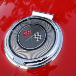 """""""Sting Ray Gas Cap"""" by makepeace"""