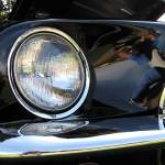 """Shelby Headlight"" by makepeace"
