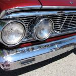 """Galaxie Headlight"" by makepeace"