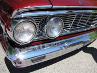 Galaxie Headlight