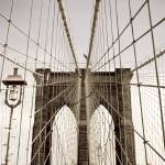 """Brooklyn Bridge"" by kreicher"