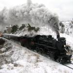 """Kettle Valley Steam Railway"" by makepeace"