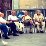 """""""Due piccioni e 10 siciliani"""" by robertogiannotti"""