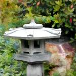 """""""Japanese Garden Statue 2"""" by ElainePlesser"""