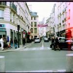 """""""Paris - Rue Sevigne"""" by istillshootfilm"""