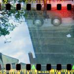 """Paris Metro Double Exposure"" by istillshootfilm"