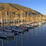 """Great Salt Lake Marina HDR"" by Spoiler"