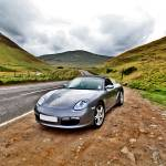 """Boxster in the Highlands"" by justhype"