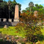 """Old Sugar Mill Ruins"" by ChrisCrowley"