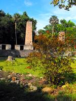 Old Sugar Mill Ruins