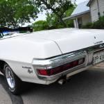 """1971 Pontiac LeMans Sport Convertible"" by tedschwartz"