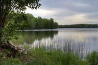 Atkins Lake (IMG_0217+) by Jeff VanDyke