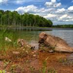"""Taylor Lake (IMG_0293)"" by jvandyke"