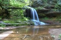 Lost Creek Falls (IMG_0509+) by Jeff VanDyke