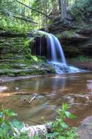 Lost Creek Falls (IMG_0512+) by Jeff VanDyke