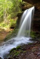 Lost Creek Falls (IMG_0542+) by Jeff VanDyke