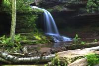 Lost Creek Falls (IMG_0564+) by Jeff VanDyke